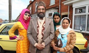 Citizen Khan - More Proof That Muslims Cannot Tolerate Comedy