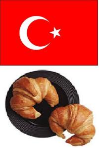 Croissants: The Ultimate Anti-Muslim Pastry