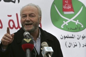 "Islamic Pawn George Galloway Calls Assange Rape Charge ""Bad Sexual Etiquette"""